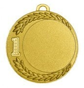 Medaille (70mm)